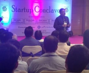 MYM-start up conclave