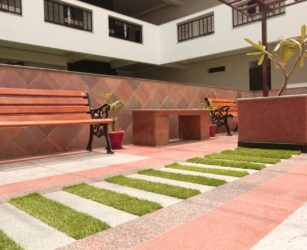 Opulence Court Yard 33