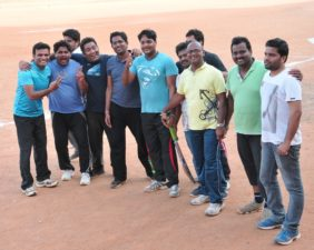Sports-Cricket Match (41)