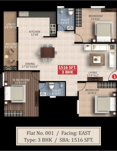 splendor-lsr-whitefield-floor-plan-3bhk-1516-sqft