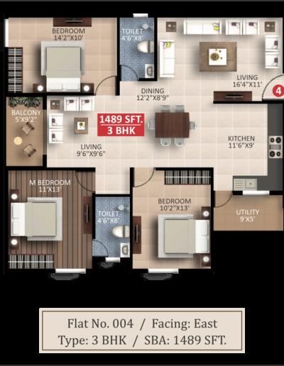 splendor-lsr-itpl-east-facing-floor-plan-3bhk-1489-sqft