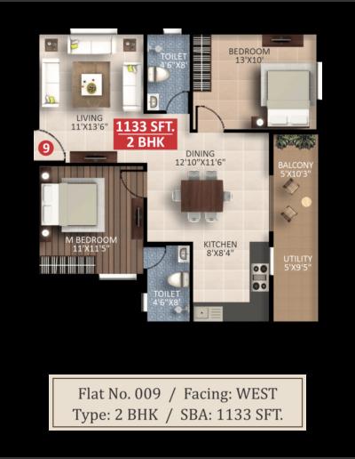 saritha-developers-itpl-2bhk-floor-plan-1133-sqft