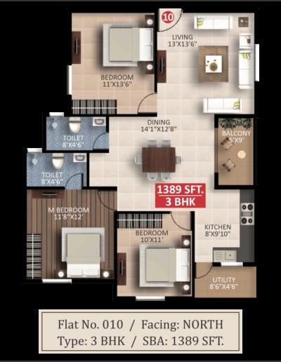 saritha-splendor-itpl-floor-plan-3bhk-1389-sqft