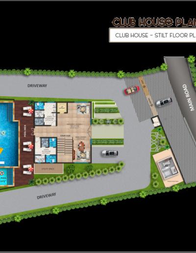 saritha-splendor-club-house-stilt-floor-plan