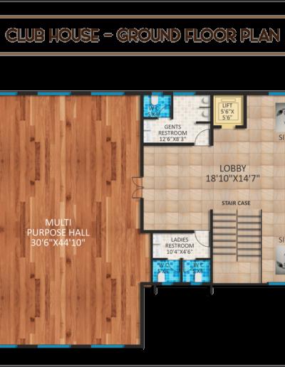 saritha-splendor-lsr-whitefield-club-house-ground-floor-view